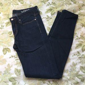 GAP 'Always Skinny' Jeans (LONG)